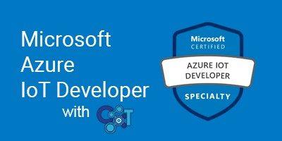 Microsoft Azure IoT Developer